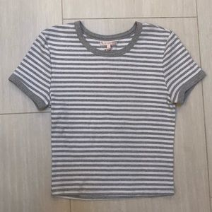 Pacsun Cropped Tee